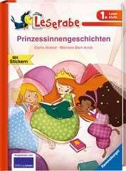 Prinzessinnengeschichten - Bild 2 - Klicken zum Vergößern