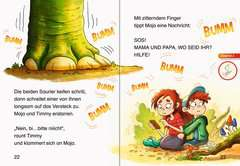 Abenteuer im Dino-Wald - Bild 4 - Klicken zum Vergößern