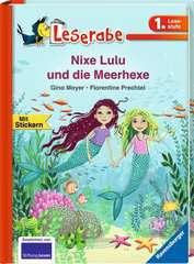 Nixe Lulu und die Meerhexe - Bild 2 - Klicken zum Vergößern