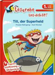 Till, der Superheld - Bild 2 - Klicken zum Vergößern