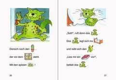 Das große Leseraben-Buch - Quatschgeschichten - Bild 4 - Klicken zum Vergößern