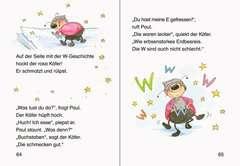Das große Leseraben-Buch - Quatschgeschichten - Bild 5 - Klicken zum Vergößern