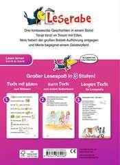 Das große Leseraben-Buch - Mädchengeschichten - Bild 3 - Klicken zum Vergößern