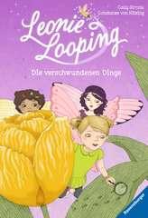 Leonie Looping, Band 5: Die verschwundenen Dinge - Bild 1 - Klicken zum Vergößern