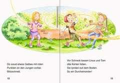 Lara und die freche Elfe in der Schule - Bild 6 - Klicken zum Vergößern