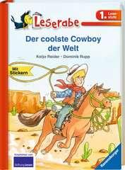 Der coolste Cowboy der Welt - Bild 2 - Klicken zum Vergößern