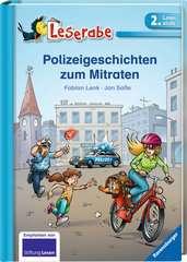 Polizeigeschichten zum Mitraten - Bild 2 - Klicken zum Vergößern