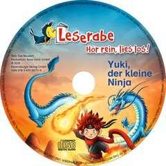 Yuki, der kleine Ninja - Bild 6 - Klicken zum Vergößern