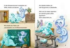 Hugo, das freche Schulgespenst - Bild 4 - Klicken zum Vergößern