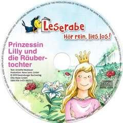 Prinzessin Lilly und die Räubertochter - Bild 5 - Klicken zum Vergößern