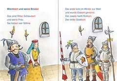 Rabenstarke Silbengeschichten für Jungs - Bild 4 - Klicken zum Vergößern
