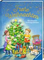 Frohe Weihnachten - Die schönsten Vorlesegeschichten - Bild 2 - Klicken zum Vergößern