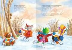 Frohe Weihnachten - Die schönsten Vorlesegeschichten - Bild 5 - Klicken zum Vergößern