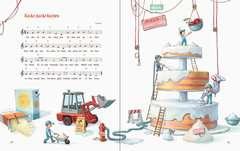 Das große Ravensburger Liederbuch - Bild 4 - Klicken zum Vergößern
