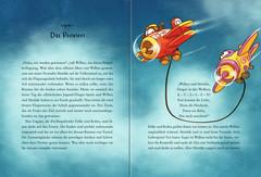 Die unglaublichen Abenteuer von Wilbur McCloud: Gefährliche Mission Bücher;Bilder- und Vorlesebücher - Bild 4 - Ravensburger