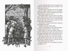 Die Zeitdetektive, Band 42: Hinterhalt am Limes - Bild 4 - Klicken zum Vergößern