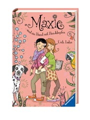 Maxie and a Dog with Heart Palpitations - image 2 - Click to Zoom
