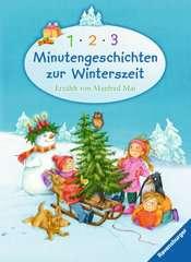 1-2-3 Minutengeschichten zur Winterszeit - Bild 2 - Klicken zum Vergößern