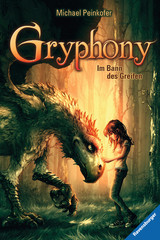 Gryphony: In the Griffin's Spell - image 1 - Click to Zoom