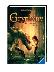 Gryphony: In the Griffin's Spell - image 2 - Click to Zoom