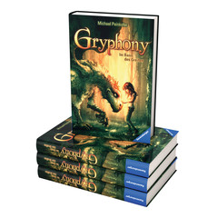Gryphony: In the Griffin's Spell - image 3 - Click to Zoom