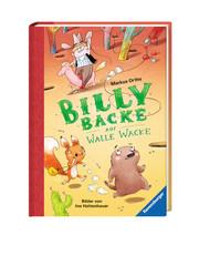 Billy Backe from Wally Wacke - image 2 - Click to Zoom