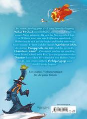 Die unglaublichen Abenteuer von Wilbur McCloud: Stürmische Jagd Bücher;Bilder- und Vorlesebücher - Bild 3 - Ravensburger