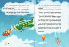 Die unglaublichen Abenteuer von Wilbur McCloud: Stürmische Jagd Bücher;Bilder- und Vorlesebücher - Bild 4 - Ravensburger