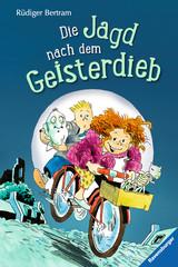 Die Jagd nach dem Geisterdieb Bücher;Kinderbücher - Bild 1 - Ravensburger