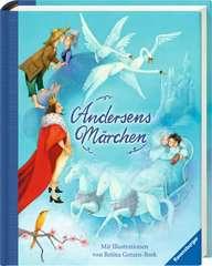 Andersens Märchen - Bild 2 - Klicken zum Vergößern