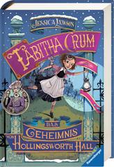Tabitha Crum. Das Geheimnis von Hollingsworth Hall Bücher;Kinderbücher - Bild 2 - Ravensburger