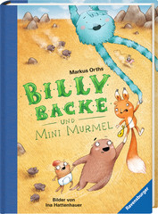 Billy Backe and Mini Murmel - image 2 - Click to Zoom