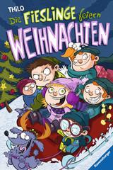 Die Fieslinge feiern Weihnachten Bücher;Kinderbücher - Bild 1 - Ravensburger