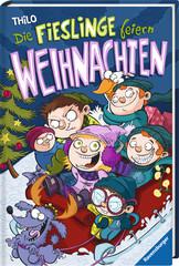 Die Fieslinge feiern Weihnachten Bücher;Kinderbücher - Bild 2 - Ravensburger