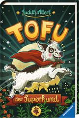 Tofu, der Superhund - Bild 2 - Klicken zum Vergößern