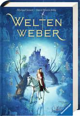Weltenweber Bücher;Kinderbücher - Bild 2 - Ravensburger