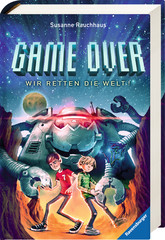 Game Over. Wir retten die Welt! Bücher;Kinderbücher - Bild 2 - Ravensburger