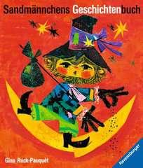 Sandmännchens Geschichtenbuch - Bild 1 - Klicken zum Vergößern
