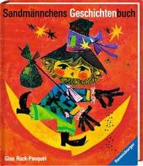 Sandmännchens Geschichtenbuch - Bild 2 - Klicken zum Vergößern