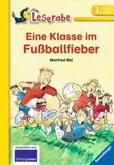 Eine Klasse im Fußballfieber Bücher;Erstlesebücher - Bild 1 - Ravensburger