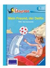 Mein Freund, der Delfin - Bild 2 - Klicken zum Vergößern