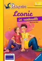 Leonie ist verknallt Lernen;Leserabe Ravensburger