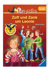 Zoff und Zank um Leonie - Bild 3 - Klicken zum Vergößern