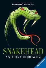 Alex Rider 7: Snakehead - Bild 1 - Klicken zum Vergößern