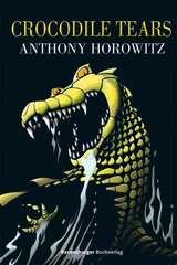 Alex Rider 8: Crocodile Tears - Bild 1 - Klicken zum Vergößern