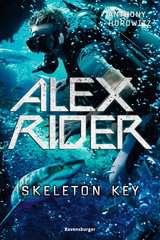 Alex Rider 3: Skeleton Key - Bild 1 - Klicken zum Vergößern