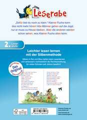 Kleiner Fuchs auf großer Jagd Bücher;Erstlesebücher - Bild 3 - Ravensburger