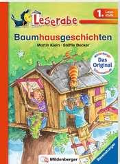 Baumhausgeschichten - Bild 2 - Klicken zum Vergößern