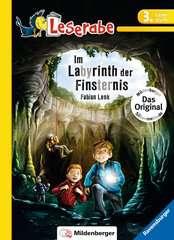 Im Labyrinth der Finsternis - Bild 1 - Klicken zum Vergößern