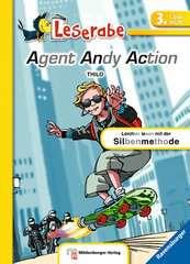 Agent Andy Action Bücher;Erstlesebücher - Bild 1 - Ravensburger